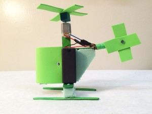 tinycopter