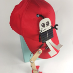 Hot Day Cool Cap Summer is hot, we need to all stay cool! Kid's will build their very own solar powered hat complete with ultimate cooling fan! Wow!!!